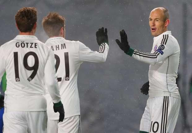 Bayern Munich - Eintracht Braunschweig Preview: Bavarians look to extend unbeaten run against Bundesliga's basement boys