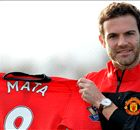 Where next for Juan Mata?