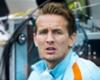 """De Jong: """"Blijf denk ik bij PSV"""""""