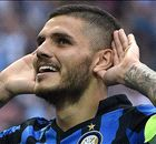 ICARDI: Inter deny striker is up for sale