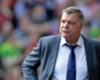 Allardyce frustrated by Santon collapse