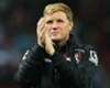 RUMOURS: Howe set for England talks