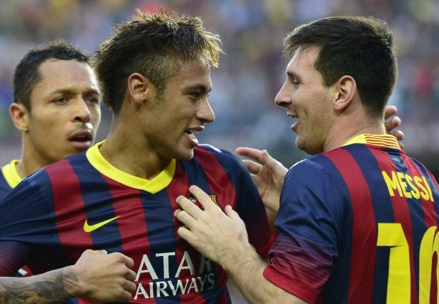 Martino welcomes Neymar-Messi reunion for Rayo Vallecano clash