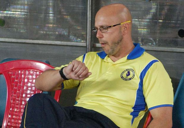 Schattorie: With all due respect, I saw East Bengal playing long balls