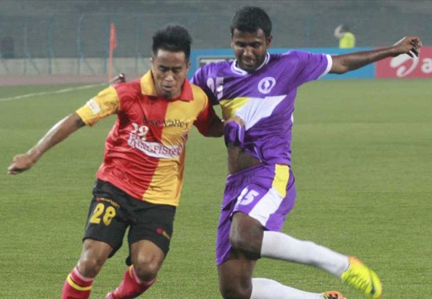 United Sports Club - East Bengal Preview: Colaco eyes second spot