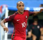 'Liverpool bid for Joao Mario rejected'