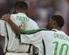 Kanu & Okocha set for Eto'o foundation