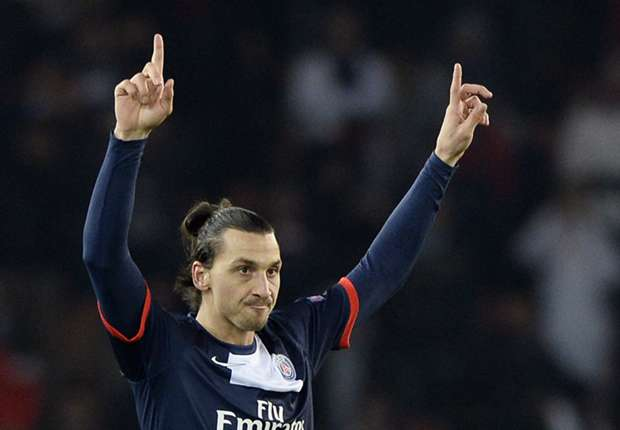 Voller: Everyone is in Ibrahimovic's shadow