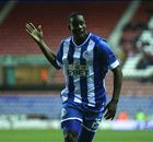 Wigan bow out with Maribor defeat