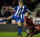 Player Ratings: Wigan 1-2 Zulte-Waregem