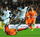 Player Ratings: Swansea 0-1 Valencia