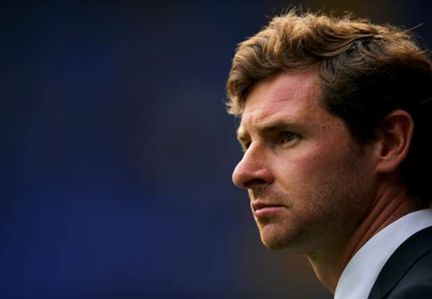 Villas-Boas ready for Manchester United test