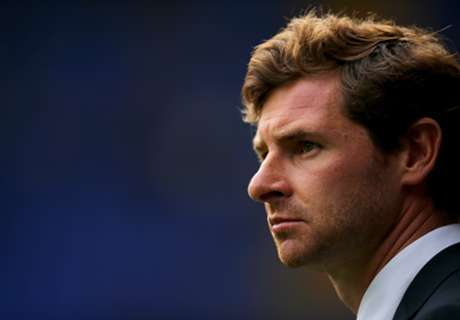 'A genius or a fraud' - Tottenham still searching for answers over under-pressure Villas-Boas