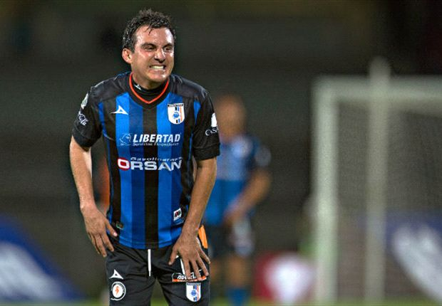 Tom Marshall: Liga MX silence on Queretaro speaks volumes