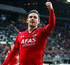 OFFICIAL: Tottenham signs Janssen