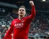 """Janssen peut devenir une légende à Tottenham"", estime Van der Vaart"