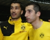 Tuchel: I'll miss Mkhitaryan the most