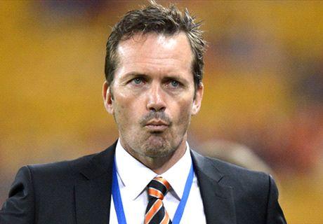 Roar regret Mulvey sack leak