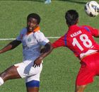 Top and Flop: Churchill Brothers SC 3-2 Sporting Clube de Goa