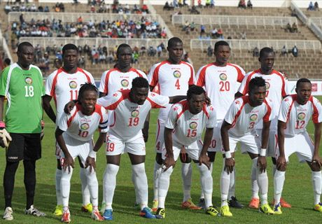 Kenya clinch 2013 Cecafa trophy