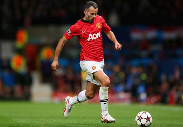 345184 heroa - Giggs: If I had left Manchester United I would be finished by now
