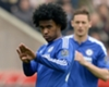 Willian signs new four-year Chelsea deal