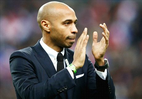 RUMORS: Henry in West Ham talks