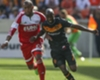 DaMarcus Beasley to undergo knee surgery