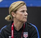 FLOYD: USWNT sets sights on gold — with one eye on 2019
