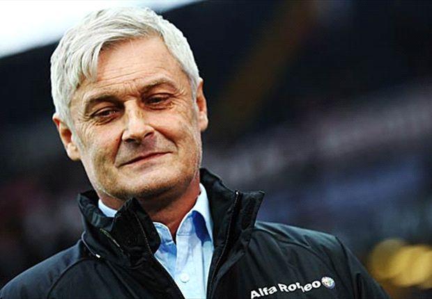 Durchlebt mit seiner Mannschaft aktuell eine schwere Zeit: Armin Veh