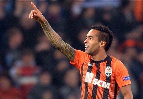 Lucescu confirme pour Teixeira