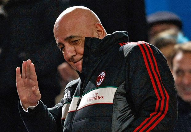 From the world's shrewdest transfer guru to quitting Milan - the fall of Adriano Galliani
