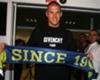 OFF - Skrtel signe à Fenerbahçe