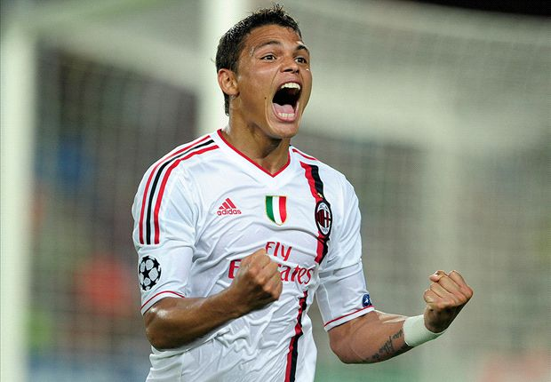 Thiago Silva: I never wanted to leave AC Milan