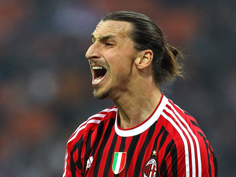 AC Milan rule out Ibrahimovic move, but Fabregas a possibility