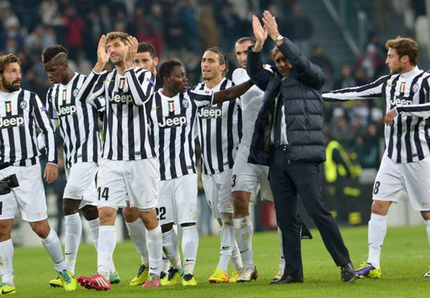 Juventus-Udinese Preview: Table-toppers seek Zebrette scalp