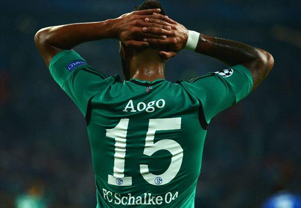 Aogo resmi ke Schalke.