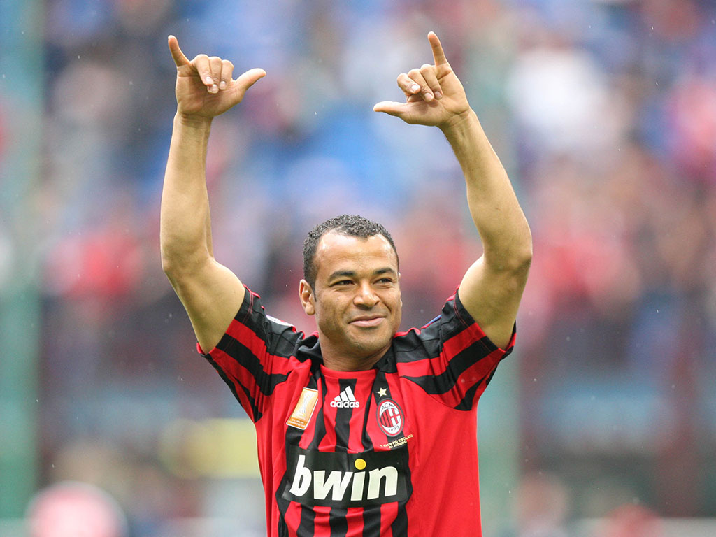 Adriano Galliani's 10 best transfers at AC Milan - Cafu ...
