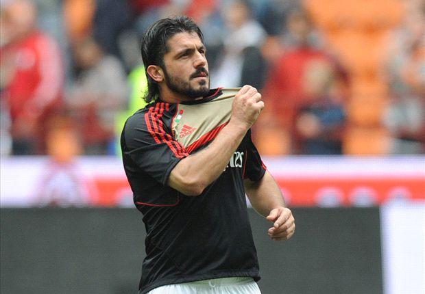 Gennaro Gattuso Minta AC Milan Waspadai Ajax Amsterdam