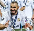RUMORS: PSG wants Benzema