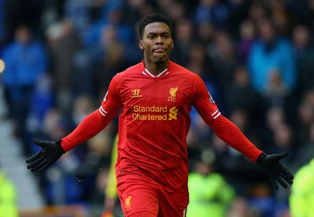 Rodgers back Sturridge to become world class
