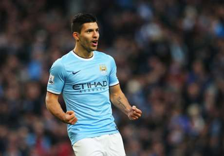 Manchester City - West Brom, en números
