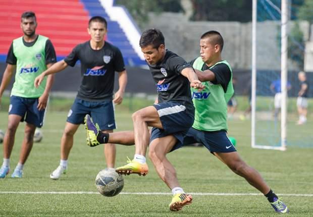Preview: Bengaluru FC - Shillong Lajong