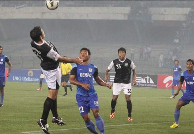 Top and Flop: Mohammedan Sporting 0-0 Dempo SC