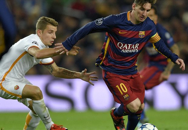 How will Barcelona line up with Lucas Digne?