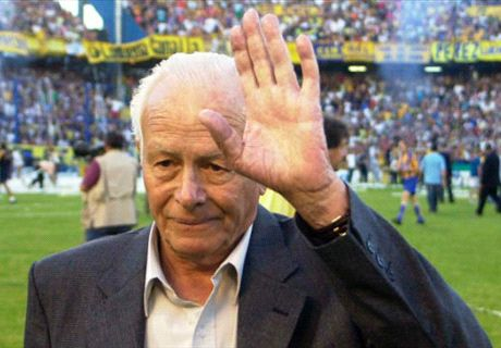 Falleció Ángel Tulio Zof
