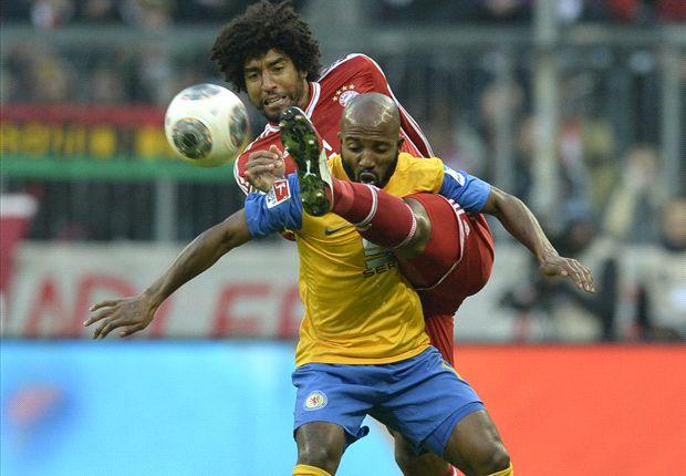 Mit Bayern München hat Dante das große Los gezogen