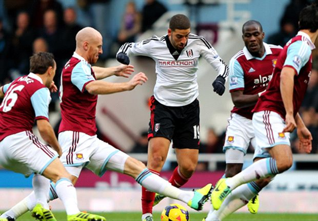 Taarabt: Fulham squad as much to blame as sacked Jol
