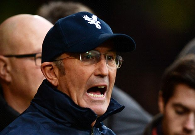 Pulis slams 'disappointing' Cardiff conduct
