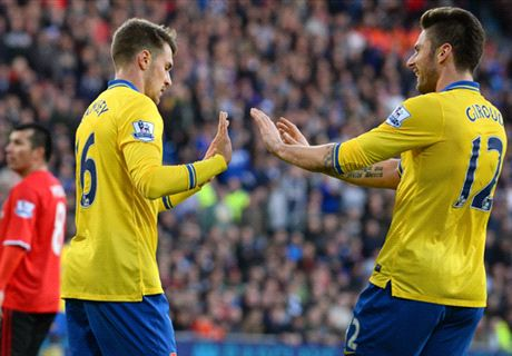 Giroud Vital To Ramsey Form